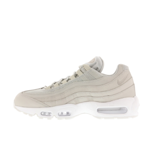 Nike AIR MAX 95 Essential Hombre Grises 749766-020