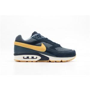 Nike AIR MAX BW Premium Hombre Azules 819523-401