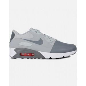 Nike AIR MAX 90 Ultra 2.0 SE Hombre Grises 876005-001