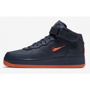 Nike Air Force 1 Mid 'NYC's Finest' AO1639-400