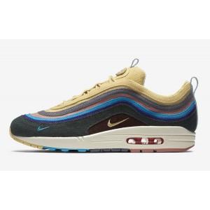 "Nike Air Max 1/97 VF SW ""Sean Wotherspoon"" AJ4219-400"