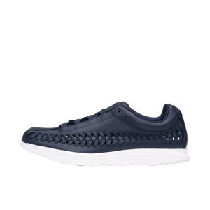 Nike Mayfly Woven Hombre Azules 833132-402