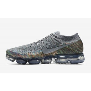 Nike Air VaporMax Flyknit Multi Grises 849558-019