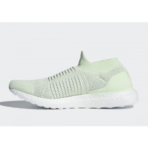 adidas Ultra Boost Laceless Verdes BB6223
