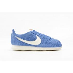 Nike Classic Cortez KM QS Mujer Azules 943088-400