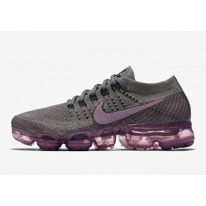 Nike Mujer Air Vapormax Flyknit Grises 899472-400