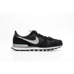 Nike Internationalist Hombre Negras 828041-003