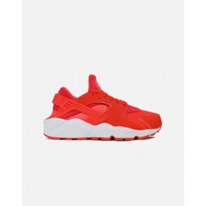 Nike Air Huarache Run Mujer Blancas 634835-608