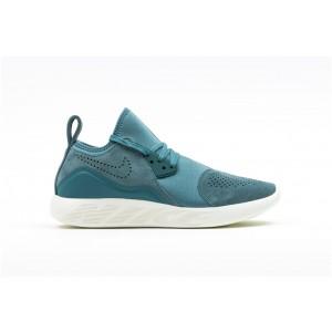 Nike Lunarcharge Premium Hombre Azules 923281-331