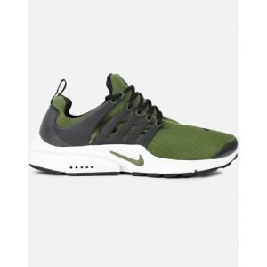 Nike Air Presto Essential Hombre verdes 848187-302