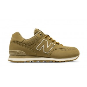 New Balance Hombre ML574HRF 574 Outdoor Linseed