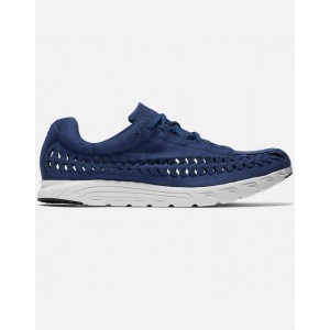 Nike Mayfly Woven Hombre Azules 833132-400