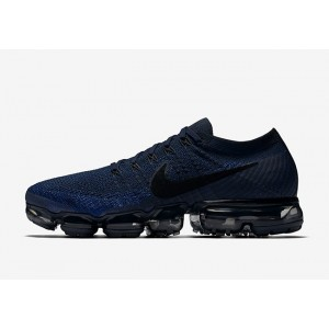 Nike Vapormax Flyknit Azules Hombre Day to Night 849558-400