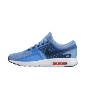 Nike AIR MAX Zero Essential Hombre Azules 876070-400
