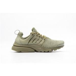 Nike Air Presto Ultra BR Hombre verdes 898020-200