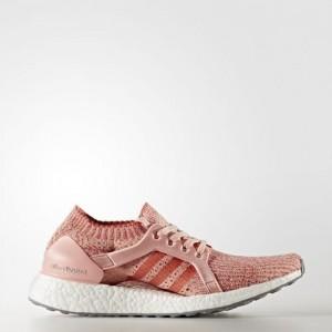 Adidas Ultraboost X Mujer Rosas Zapatillas BB3436