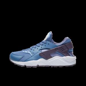 Nike Air Huarache Hombre Azules 318429-414