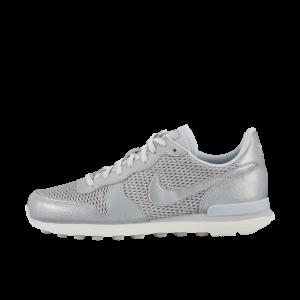 Nike Mujer Internationalist Grises 828404-008