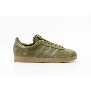 Adidas Gazelle Hombre verdes BB5265
