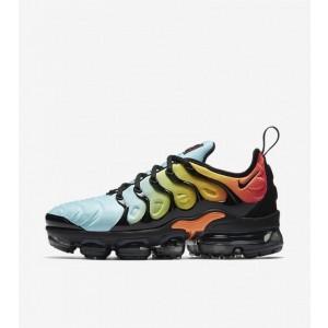 "Nike Womens VaporMax Plus ""Bleached Aqua"" AO4550-002"