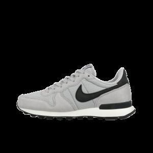 Nike Mujer Internationalist Grises 828407-008