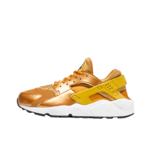 Nike Mujer Air Huarache Run Oro 634835-701