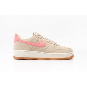 Nike Mujer Air Force 1 '07 Seasonal Rosas 818594-100