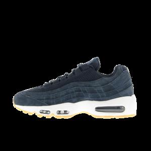 Nike AIR MAX 95 Premium Hombre Azules 538416-402