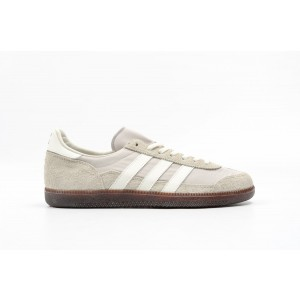 Adidas Spezial Wensley Hombre Grises BA7727