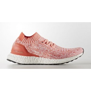 Adidas Mujer Ultra Boost Uncaged Haze Coral Easy Coral BA7932