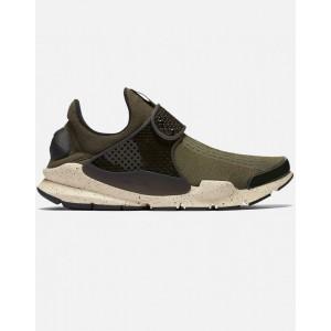 Nike Sock Dart Hombre Negras 819686-300
