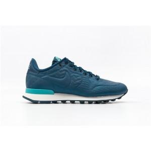 Nike Mujer Internationalist Jacquard Winter Azules 859544-901