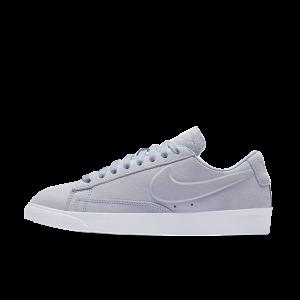 Nike Mujer Blazer Low Azules AA3962-402