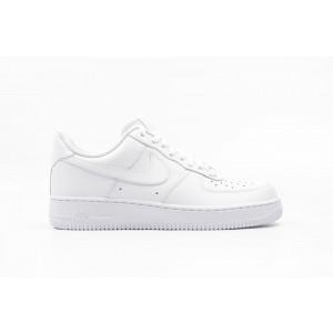 Nike Air Force 1 Hombre Blancas 315122-111