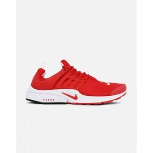 Nike Air Presto Essential Hombre Rojas 848187-601