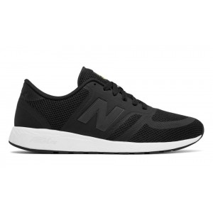New Balance Hombre MRL420BR 420 Re-Engineered Negras with Blancas