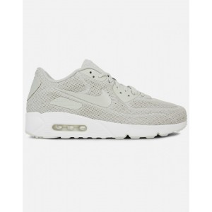 Nike AIR MAX 90 Ultra 2.0 Breathe Hombre Grises 898010-002