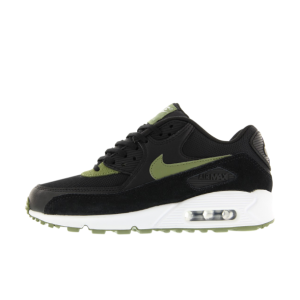 Nike Mujer AIR MAX 90 verdes 325213-038