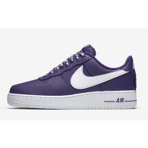 Nike Air Force 1 Low NBA 'Love For The 1' Púrpura/Blancas 823511-501