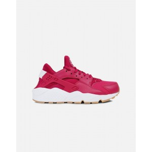 Nike Air Huarache Run Mujer Blancas 634835-606