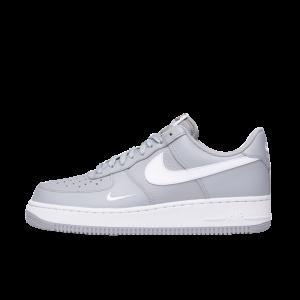 Nike Air Force 1 Hombre Grises 820266-018