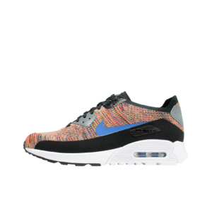 Nike Mujer AIR MAX 90 ULTRA 2.0 FLYKNIT Blancas 881109-001