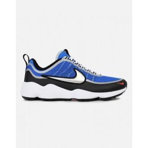 Nike Air Zoom Spiridon Ultra Hombre Azules 876267-400