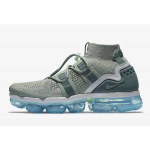 """Nike VaporMax Utility """"Verdes & Grises"""" AH6834-300"""