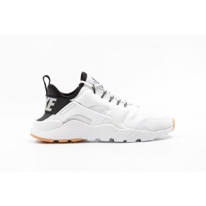 Nike Mujer Air Huarache Run Ultra Blancas 819151-104