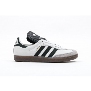 Adidas Samba Made in Germany Hombre Blancas BB2587