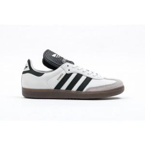 Adidas Samba Made in Germany Hombre Blancas BB2587
