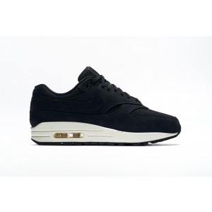 Nike Mujer AIR MAX 1 Pinnacle Negras 839608-005