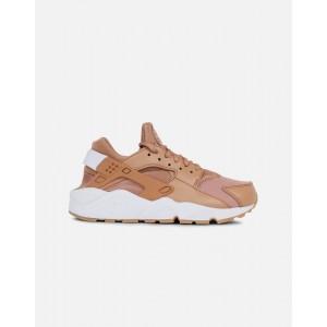 Nike Mujer Air Huarache Run Mujer Blancas 634835-200