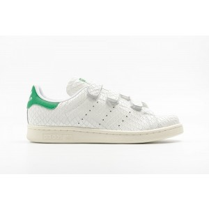 Adidas Stan Smith Mujer verdes S32171